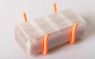 Instruction: DIY 3D printed Silica Gel Box for the ANYBOX